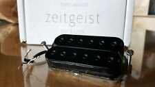 Zeitgeist Urvater bridge Pickup (no bare knuckle, dimarzio, seymour duncan)