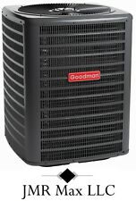 GSX140601 5 Ton 14 SEER to 15 SEER Air Conditioner Condenser