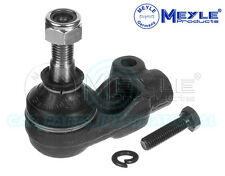 Meyle Germany Tie / Track Rod End (TRE) Front Axle Left Part No. 616 020 5562