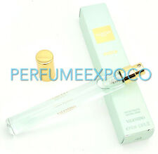 Valentino DONNA ROSA VERDE Perfume 10ml-0.34oz EDT PURSE TRAVEL SPRAY (C69