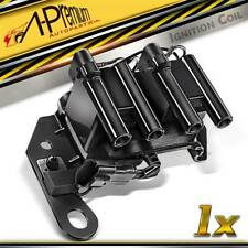 A-Premium Ignition Coil Pack for Hyundai Accent Excel S 1994-1999 I4 1.5L G4EK