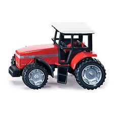 SIKU Spielzeug Modell Massey Ferguson Traktor Schlepper Spielzeugtraktor / 0847