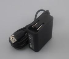 Genuine Original OEM LENOVO Yoga 4 700 900 65W AC Adapter Charger + USB ADL65WDA