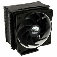 Alpenfohn Matterhorn Black CPU Cooler Threadripper Edition - 120mm