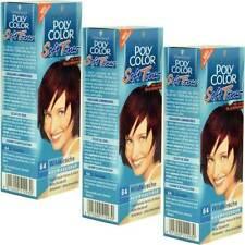 Haar-Färbemittel ohne Ammoniak als Lotion für Damen
