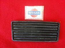 Nissan Patrol GU Y61 1997 - 2015 Auto Automatic Brake Pedal Rubber Pad new