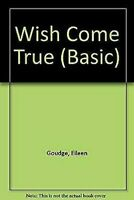 Wish Come True Couverture Rigide Eileen Goude