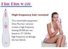 DINO PLUS HIGH FREQUENCY ELECTRIC tweezer HAIR REMOVAL