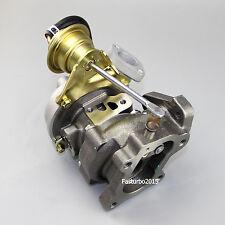 New RHB31 VZ21 Turbo Turbocharger for Rhino Motorcycle ATV UTV Small Engine100HP