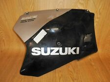 SUZUKI GSXR750-M SLINGSHOT OEM GENUINE RIGHT LOWER BELLYPAN FAIRING PANEL 1991