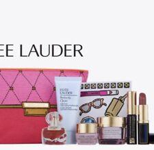 Estee Lauder Resilience Lift 7pcs Gift Set Beautiful Belle Eau De Perfume Mini