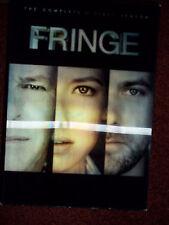 Fringe Season 1 DVD Set