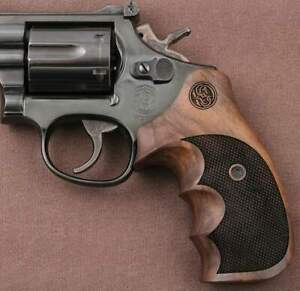Smith & Wesson N Frame Grips