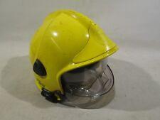 Ex Fire & Rescue MSA GALLET Helmet F1E Type B Size 58cm-65cm