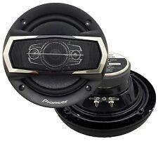 """-2- Pioneer 6.5"""" 4-Way Speakers, 350 Watts Peak Power- TS-A1685R - 1 Pair"""