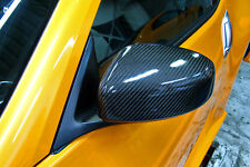 Carbon Fiber Mirror covers for all Nissan 370Z Z34 EVO-R