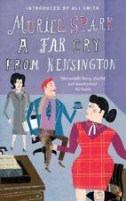 A Far Cry From Kensington (Virago Modern Classics) By Muriel Spark, Ali Smith