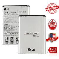 LG G3 Vigor Optimus F7 L90 D415 Volt 2 Bello Magna Cell Phone LG BL-54SH Battery