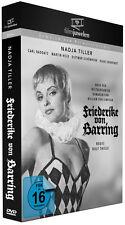 """Friederike von Barring (Fortsetzung """"Die Barrings"""" mit Martin Held), Filmjuwelen"""