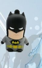 Batman 16 GB USB 2.0 Flash Pen Drive Tarjeta de memoria nueva historieta Bat Man Gry-negro