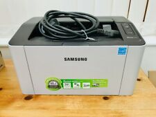 "Samsung Xpress M2022 monochrome Laser Printer - ""Award winning..."""