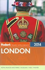Fodor's London 2014 (England) *SPECIAL PRICE - NEW*