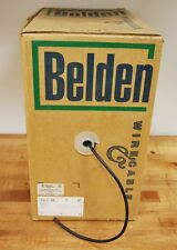Belden T-9100, RG59/U, Approximately 200 ft - NEW