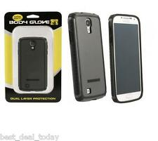 OEM Body Glove Tactic Case Cover For Samsung Galaxy S4 S-4 IV Siv Blac