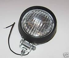 L755H12V Work Head Lamp Light John Deere Case IH Allis Chalmers 12 Volt H3 Bulb