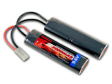 Tenergy 9.6V 2000mAh Nunchuck NiMH Battery Pack for Airsoft