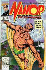 Namor the Sub-Mariner # 1 (John Byrne) (USA, 1990)