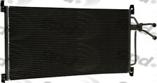 A/C Condenser fits 1997-2004 Ford F-150 F-150 Heritage F-250  GLOBAL PARTS