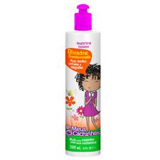 EMBELLEZE - Novex Meus Cachinhos / My Curls - KIDS Ativador de Cachos  - 300 ml