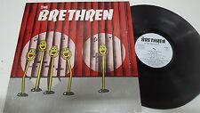 THE BRETHREN - In the Beginning... 1985 PRIVATE BLACK GOSPEL SOUL San Antonio TX
