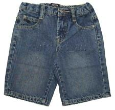 Size 0 Boys Rip Curl BULLER WALKSHORT Kids Baby Shorts Jeans Denim Rrp $45.99