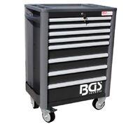 BGS Ateliers Mobiles 8 Tiroirs Vide – 4111