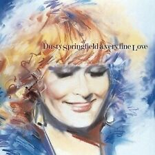 DUSTY SPRINGFIELD A Very Fine Love (new and sealed cd)