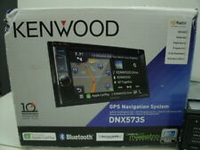 Kenwood GPS Navigation system w/box