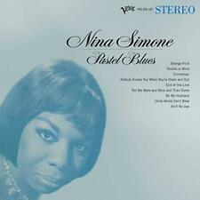 "Nina Simone - Pastel Blues (Reissue) (NEW 12"" VINYL LP)"