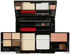 MAYBELLINE Makeup Kit GILDED IN GOLD Eyeshadow+Liner+Blush+Highlighter+LIP COLOR