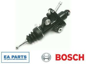 Master Cylinder, clutch for FORD SEAT VW BOSCH 0 986 486 050