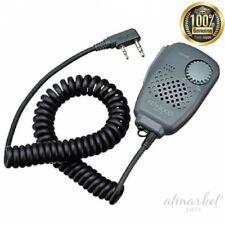 JVC Kenwood Haut Parleur Microphone Smc-34 (G) avec Télécommande Compatible