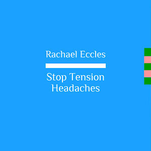 Stop Tension Headaches, Pain Management & Tension Relief Self Hypnosis CD