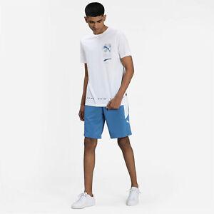 PUMA Men's Modern Sports Shorts