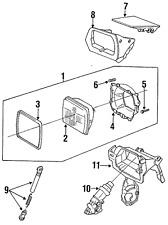 Toyota 99365-50820-83 Accessory Drive Belt