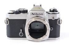 Cámaras analógicas Nikon