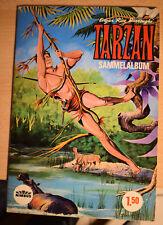 Tarzan Nimbus Leere Tüten