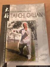 Lote 3 Libros Tai Chi