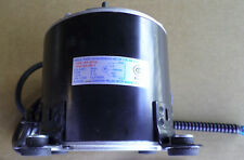 165W 208-230V 60Hz 1095RPM WELLING HVAC MOTOR (YDK-165-6)