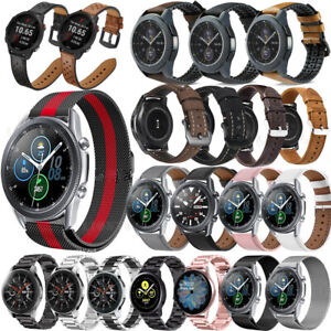 Stainless Steel Watch Strap Wrist Band For Huawei GT 2 42 46MM / 2E/2 Pro/Active